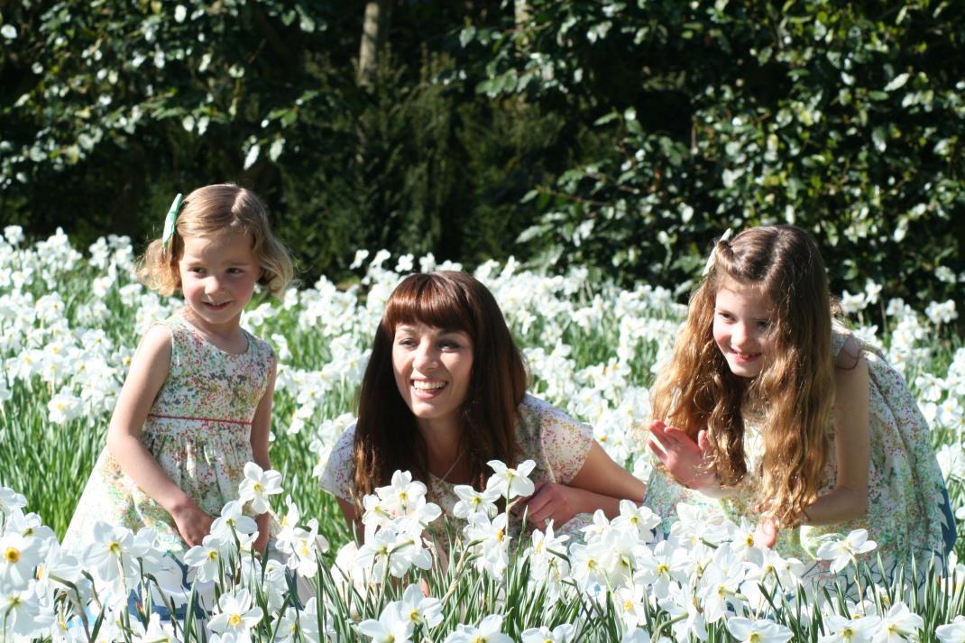 Poppyengland at kew gardens
